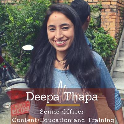 Deepa New