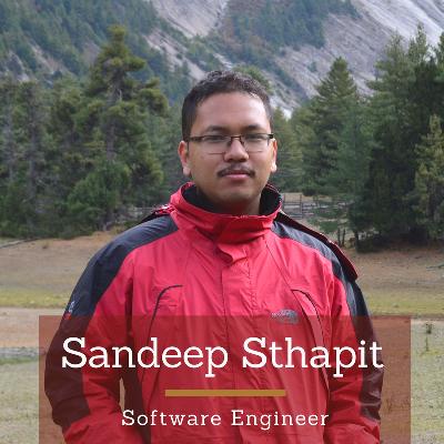 Sandeep Sthapit