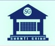 Shanti Griha logo