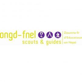 ONGD Logo