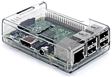 Raspberry Pi - the pocket-sized computer