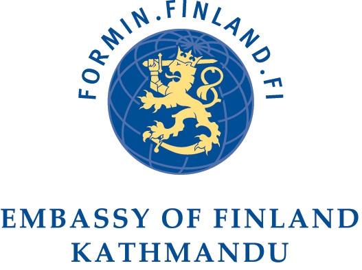 LOGO of FINLAND EMBASSY