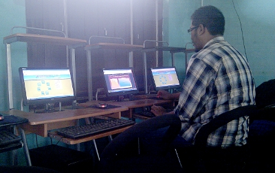 E-Pustakalaya at Kavre