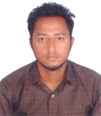 Bharat Dhungana