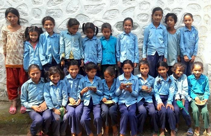 Janata Primary school