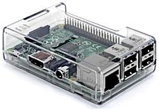 Raspberry Pi - the pocket-sized computer